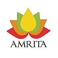 Amrita Snacks | High Protein, Gluten Free, Superfood Nutrition Bars