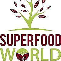 SUPERFOOD WORLD | The home of Superfoods
