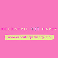 Eccentric Yet Happy | Lifestyle Blog in the Philippines