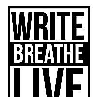 Write, Breathe, Live