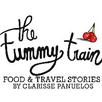 The Tummy Train | Philippines Food and Travel Blog
