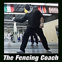 The Fencing Coach | For the Love of the Greatest Game on Earth