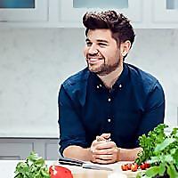 Healthy Living James