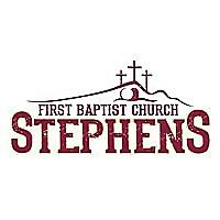 First Baptist Church Stephens