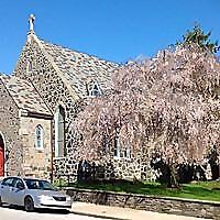 Lansdowne Baptist Church