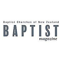 Baptist Magazine