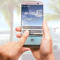 CruiseBe - Your Ulimate Cruise Itinerary Aggregator