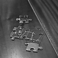 Losing A Puzzle Piece