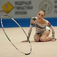 Rhythmic Gymnastics Fails