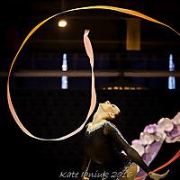 Rhythmic Gymnastics Music