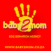 baby2mom - Leading Egg Donation Agency in South Africa