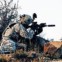 A Combat Veteran | Youtube
