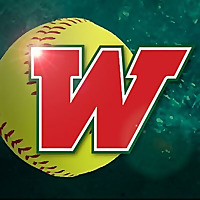 The Woodlands High School Softball