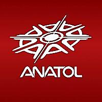 Anatol | Screen Printing