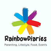 RainbowDiaries | Singapore Parenting, Lifestyle and Food Blog