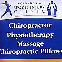 Croydon Sports Injury Clinic Ltd