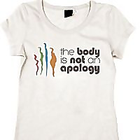 The Body Is Not An Apology | Radical Self-Love for Everybody and Every Body