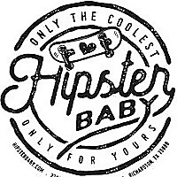 Hipster Baby News | Cool Kids Clothes