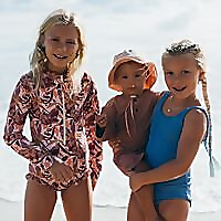 Children of the Tribe Blog