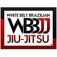 White Belt Brazilian Jiu-Jitsu