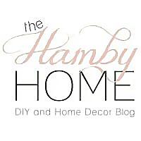 The Hamby Home