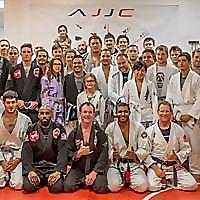 Aces Jiu Jitsu Club