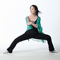 Violet Li Tai Chi