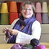 Linda Whaley knitting patterns