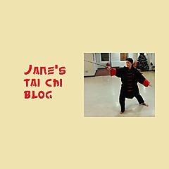 Jane's tai chi blog