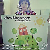 Alami Montessori Childcare Centre