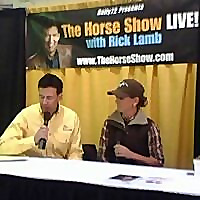Alternative Horsemanship with Samantha Harvey