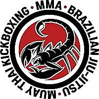 Scorpion | MMA Brazilian Jiu-Jitsu Muay Thai