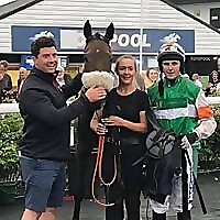 Olly Murphy Racing | Dual Purpose Racehorse Trainer