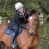 Diary of a Wimpy Eventer