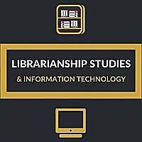 Librarianship Studies & Information Technology