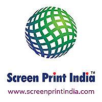 Screen Print India - Screen Printing, Textile Printing, Digital Printing