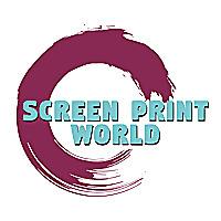 Screen Print World | Blog