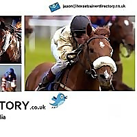 Horse Trainer Directory