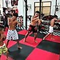 Muay Thai and MMA Camp Thailand