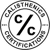 Calisthenics Certifications