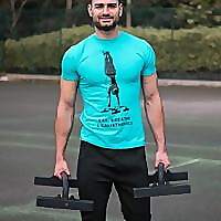 Bodyweight Trainer - Calisthenics