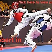 Raw Taekwondo