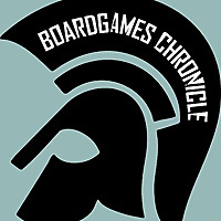 Board social chronicle | About games and meetings