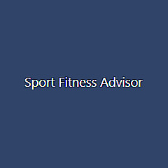 Sports Fitness Advisor