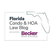 Florida Condo & HOA Law Blog