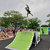 Dialed BMX StuntShow