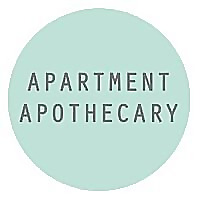 Apartment Apothecary | Make your home feel better