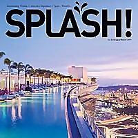 SPLASH! Magazine - Swimming Pool Industry News