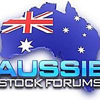Aussie Stock Forums