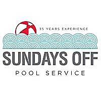 Sundays Off Pools Blog